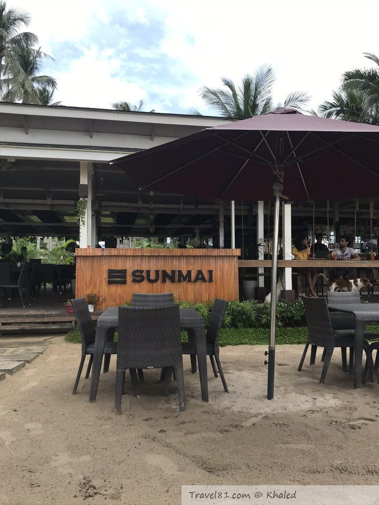 Sunmai Sunset Restaurant